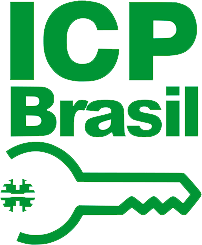 ICP-BRASIL LOGO